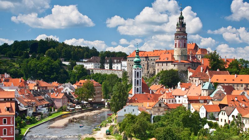 10 Must-Visit Czech Towns (besides Prague)