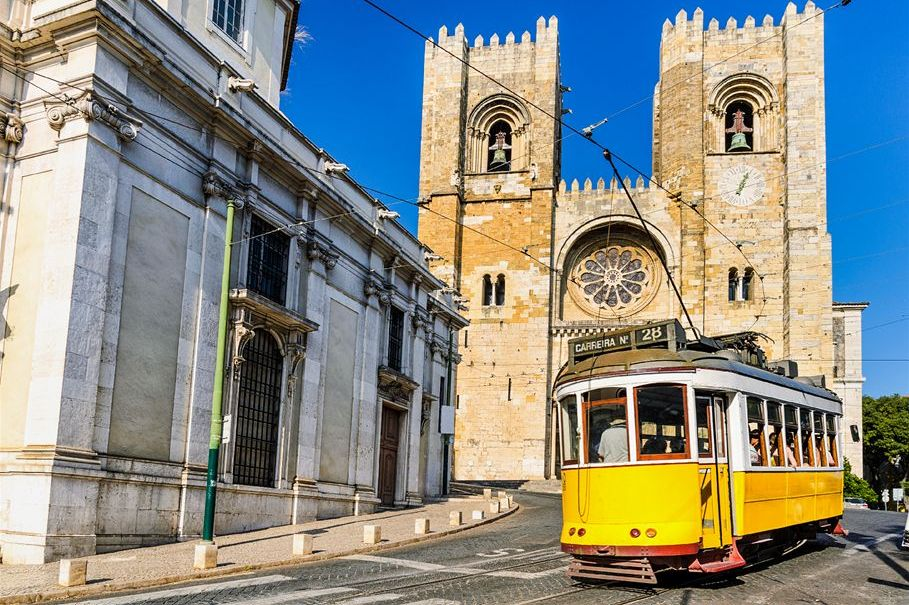 3 nights in Lisbon: The Program for Sightseeing Junkies