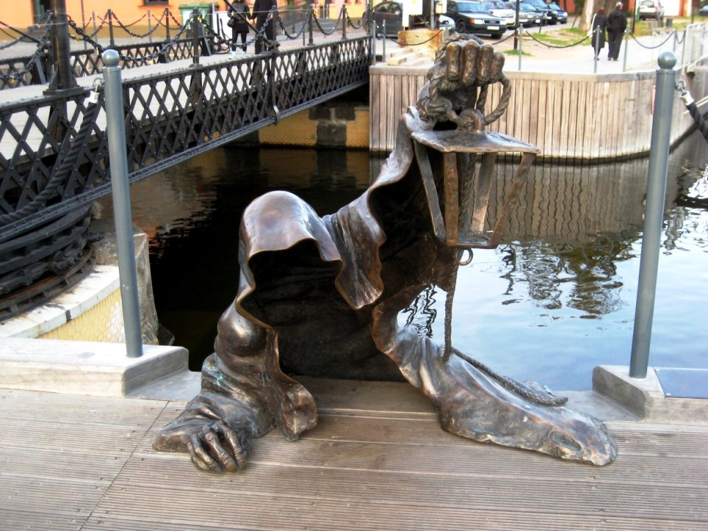 Image result for best modern statues in europe