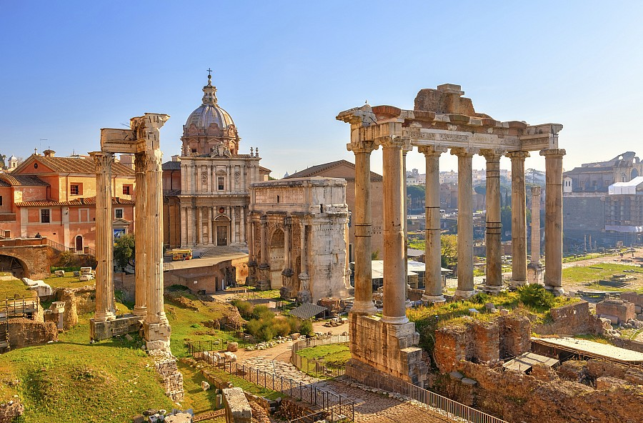 Travel Trend 2016 – exploring Rome with a local host