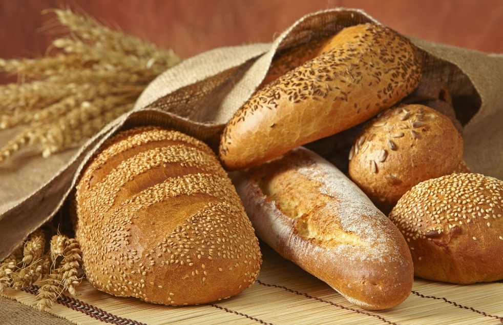 Bread from around the world. Where is the best?