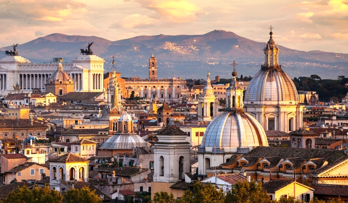 3 Nights in Rome: Program for 72 hours to See the Best of Rome